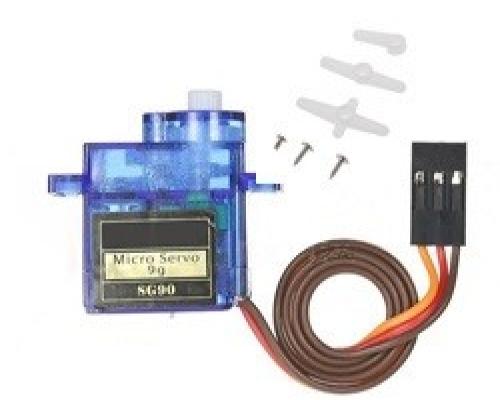 Micro Servos Modelling Electronics