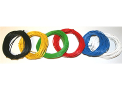 Solid Connecting Wire