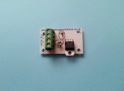 6v DC power supply unit