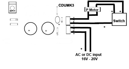 Wiring Diagram Seep Point Motors on ac compressor fan wiring diagram