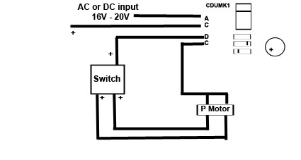 cdu wiring micro model rail micro cdu capacitor discharge unit hornby seep peco peco cdu wiring diagram at bayanpartner.co