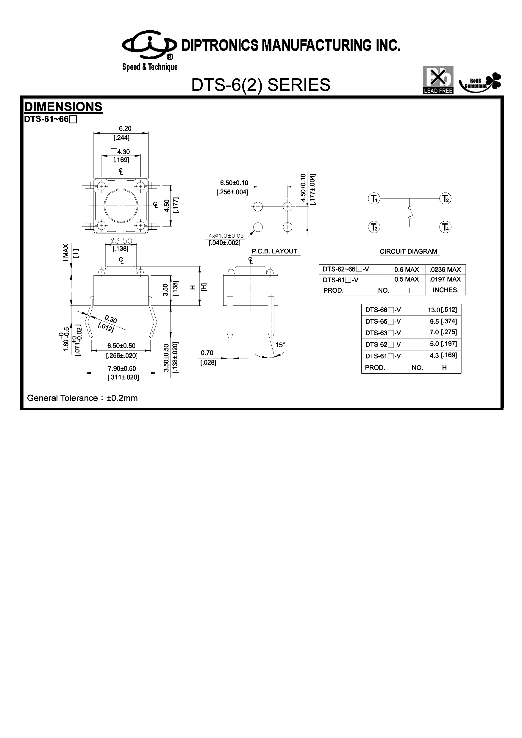Tactile Switch Wiring Schematic Ge Timer Wiring Diagram