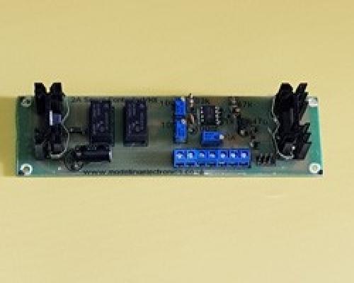 Model Railway Circuits | Modelling Electronics