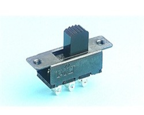 Miniature Slide Switches Modelling Electronics