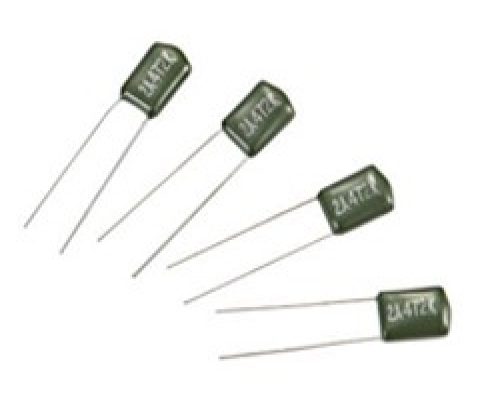 Polyester Film (Mylar) Capacitors