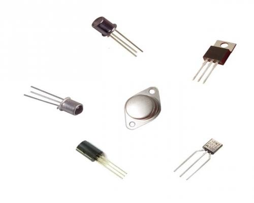 Semiconductors | Modelling Electronics